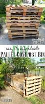 360 best pallet compost bin images on pinterest gardening
