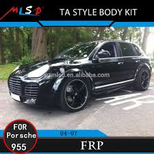 Porsche Cayenne 955 - for porsche cayenne body kit 955 for porsche cayenne body kit 955