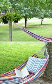 diy hammock stands diy projects craft ideas u0026 how to u0027s for home