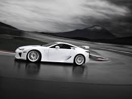 lexus sports car names embarrassed to say but i think i u0027d take the lexus lfa over just
