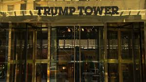 Trump Towers Address 8th Person At Trump Tower Meeting Id U0027d As California Businessman
