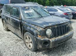 jeep patriot 2009 for sale auto auction ended on vin 1j4ft28a29d126841 2009 jeep patriot in