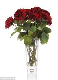 Valentine S Day Decorations Asda by How Long Will Your Valentine U0027s Roses Last We Put Eight Bouquets
