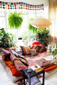 conversation pit retro design home interior