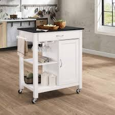 kitchen furniture ottawa acme furniture ottawa portable island kitchen cart 98320