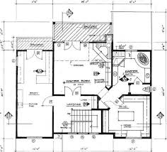 collection modern craftsman floor plans photos free home