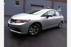 used honda cars nj used honda civic for sale in paramus nj edmunds