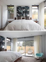 Schlafzimmer Bett Ecke San Carlos Midcentury Modern Remodel Von Klopf Architektur U2013 Home Deko