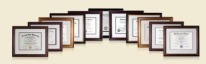 diploma framing diploma framing and diploma frames museum framing washington dc