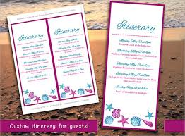 destination wedding itinerary wedding itinerary 8 documents in pdf psd excel