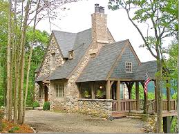 Small Mountain Home Plans - fascinating mountain cottage house plans gallery best