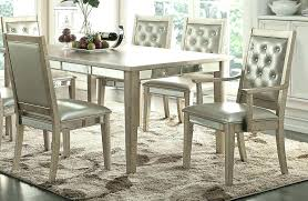 Mirrored Dining Room Furniture Mirrored Dining Room Set Mirrored Coffee Table Dining Room