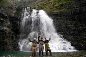 Alaska waterfalls images Waterfalls waterfalls and more waterfalls jpg