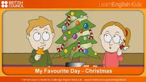 christmas for very young learners teachingenglish british