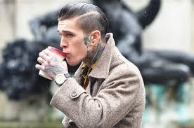 rockabilly hairstyles for boys undercut the hairstyle all men should get fashion tag blog