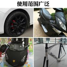 matte black matte black self painting electric motorcycle white