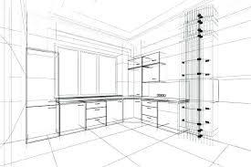 profondeur plan de travail cuisine plan de travail profondeur 80 cm stunning le plan de travail et les