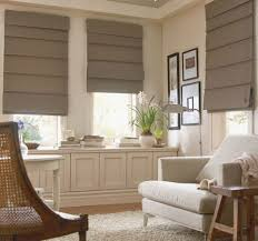 home design window treatment ideas for family room craft room