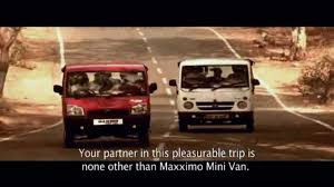 minivans top speed mahindra mini van youtube
