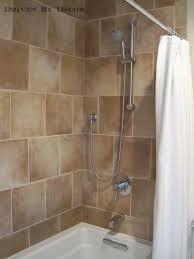 recessed shower niche innovis recessed shower shelf pro niche