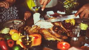 which restaurants are open on thanksgiving day 2017