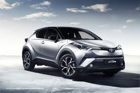 toyota suv indonesia toyota c hr consideration for ckd production in indonesia