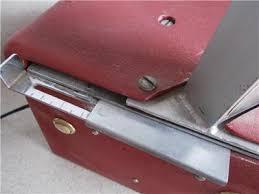 Drapery Companies Vintage Working Pinomatic Drapery Hook Pin Setting Machine Metal