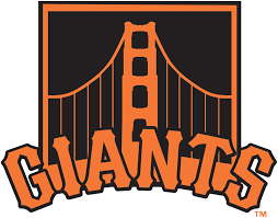 san francisco giants clipart logo clipground