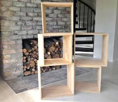 Wood For Shelves Making by Diy Crate Shelves U2014 Make A Set Of 15 For 125 Design Mom