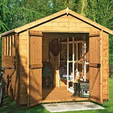garden sheds decorated garden shed ideas better homes and
