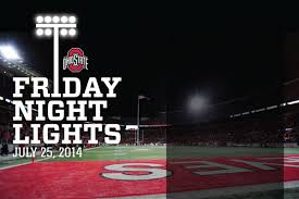 friday night lights ohio what is friday night lights land grant holy land