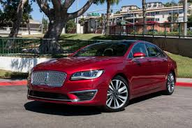 lincoln 2017 car better value 2017 ford fusion or 2017 lincoln mkz news cars com