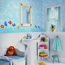 Teenage Bathroom Themes Little Bathroom Decor Genwitch
