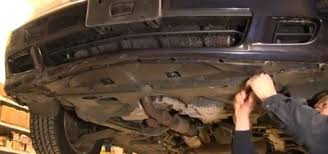 honda accord bumper cover how to remove and install a front bumper cover on a 1999 2004
