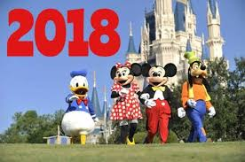 the wait is almost 2018 disney vacation packages could be