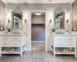 Bathroom With Two Separate Vanities by Has Been Included On Either Side You Have The Two Separate