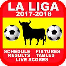 la liga live scores and table española la liga fixtures results score table 22 apk androidappsapk co