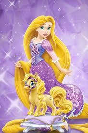 blondie palace pets blondies rapunzel