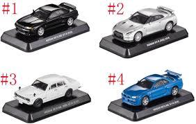 nissan skyline limited edition nissan skyline gt r r35 2017 official pull back diecast model cars