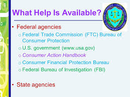 us federal trade commission bureau of consumer protection daily information objectives 1 explain how to dispute errors on