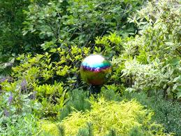 Garden Gazing Globes Buying Garden Ornamentsi U0027m Shopping