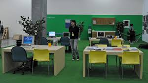 Office Interior Design Ideas Office Furniture Style For Modern And Desks Small Spaces Iranews