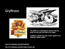 harry potter and the monsters and magic of literature ppt video