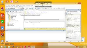 membuat query tabel membuat query dan tabel menggunakan sql server 2008 youtube