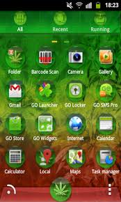 go themes apps apk go launcher ex theme rasta free apk android app android freeware