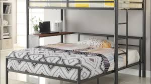 futon twin over futon bunk bed full size bunk bed with futon