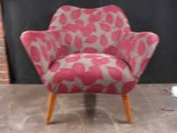 70 S Style Furniture 70s by Chair Reupholstery Retro 60 U0027s 70 U0027s Style Chair Youtube
