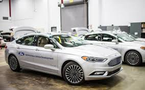 future ford cars ford to ditch steering wheels in driverless cars of the future