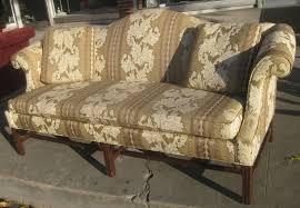 Curved Back Sofa by Furniture Delightful Camelback Sofa Design Inspiration Kropyok