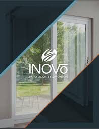 Simonton Patio Doors The Inovo Patio Door Simonton Windows Doors